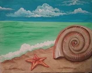 Shellabrate the Shore