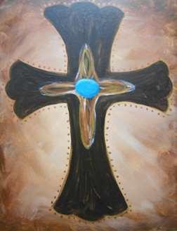 Shine Cross