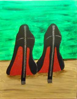Shoe Chronicles Pt 2