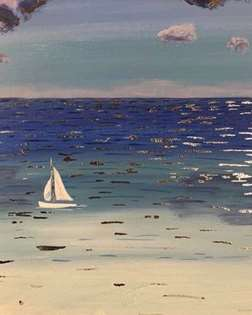 Silver Sea's
