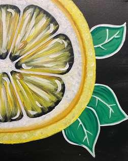 Simply Lemon