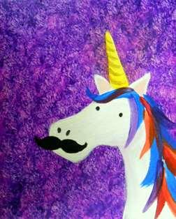 Sir Unicorn