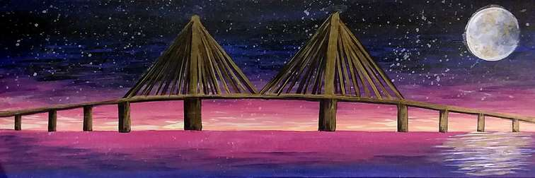 Skyway to Paradise