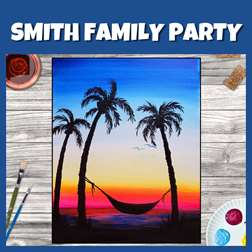 Smith Family Party