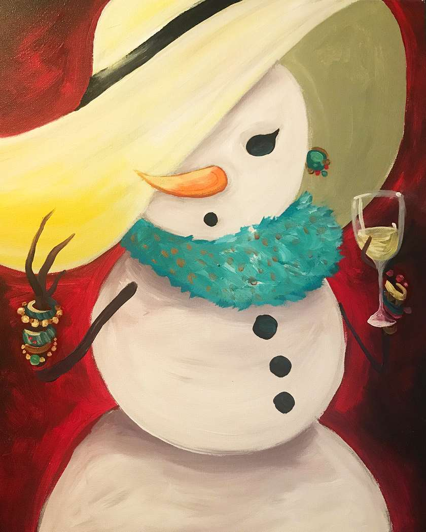Snow Diva