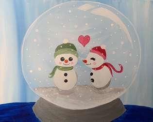 Snow Love