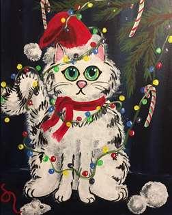 Snowball Christmas