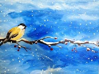 Snowbirdee