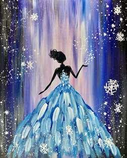Snowflake Dance