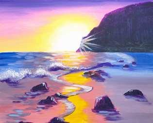 SoCal Sunset