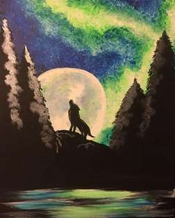 Song of a Wolf