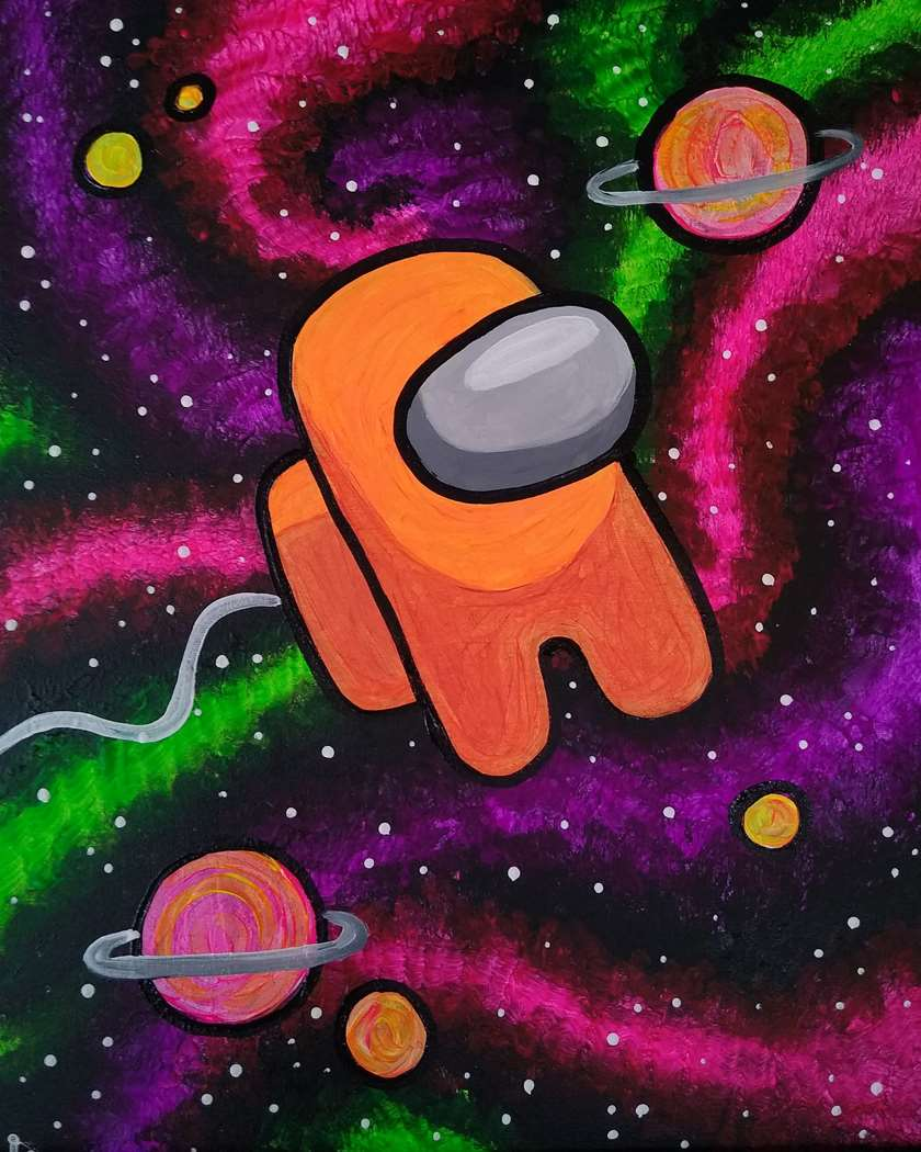 Space Adventurer-Family Day- Ages 5 and up welcome, everyone needs a reservation