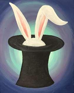 Spell bunny