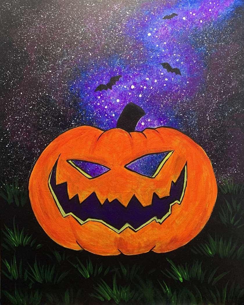Spooky Galaxy