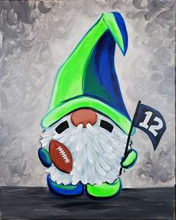 Sporty Gnome