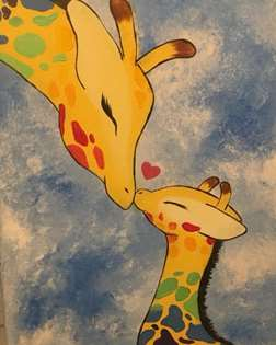 Spots of Love