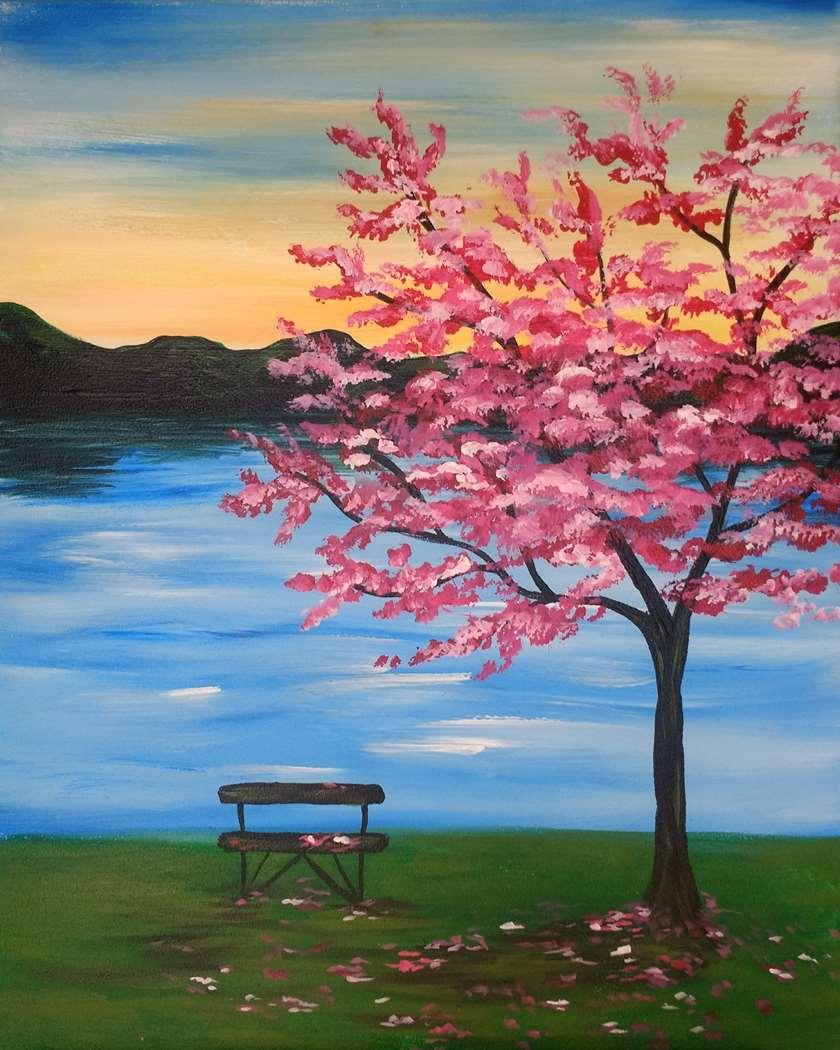 Spring Lake View