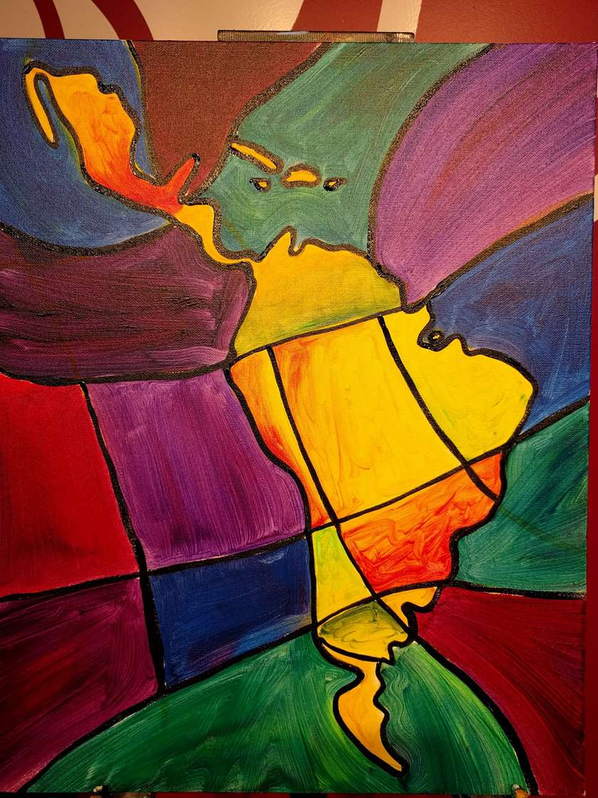 Stained Glass Americas