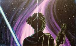 Star Crossed Lovers