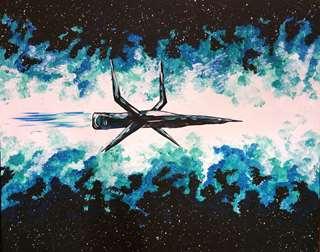 Star Galaxy Fire