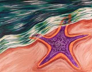 Star of the Ocean