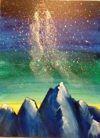 Stardust Mountain