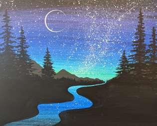 Stardust River