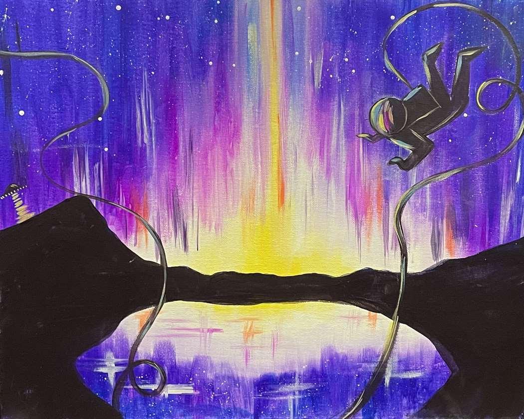 Starlight Lake