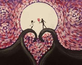 Starry Heart Lovers