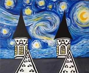 Starry Night Racing