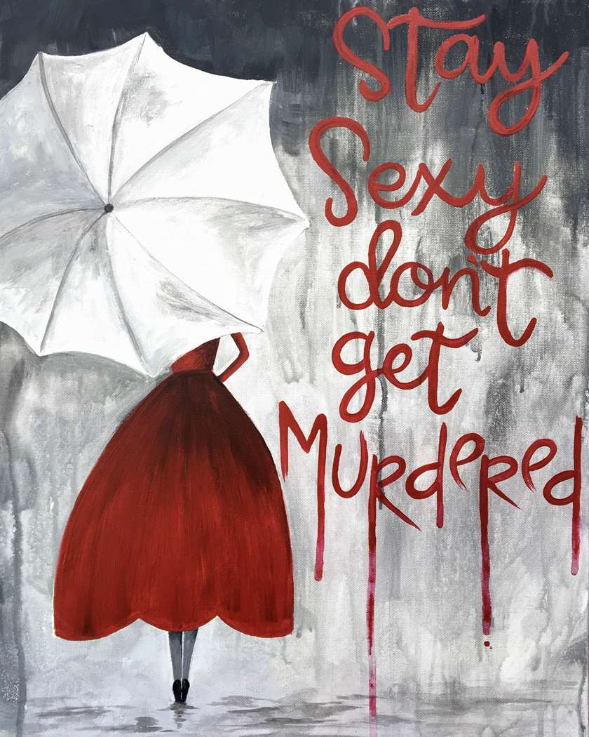 WANTED: Murderinos!!!!