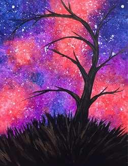 Stellar Sapling