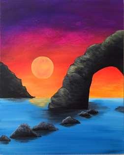 Stone Arch Cove