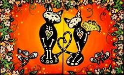 Sugar Cat Amorcito