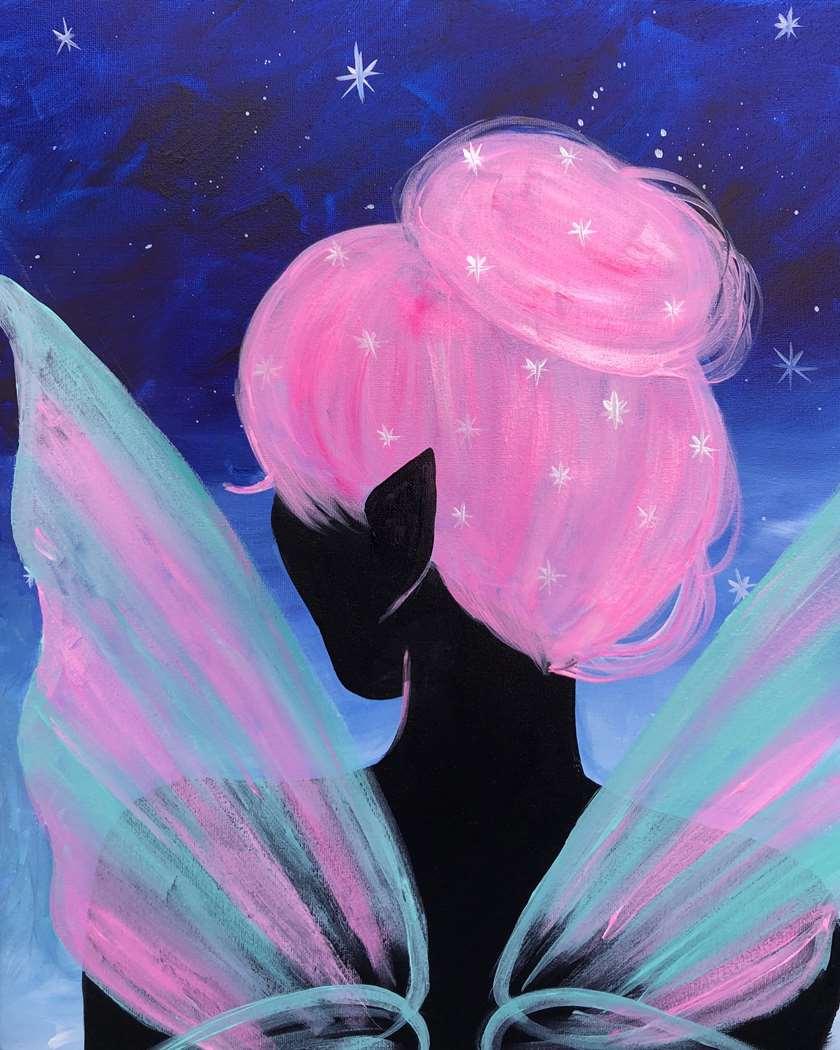 In Studio Event - Sugar Plum Fairy