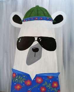 Summer Bear