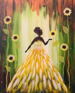 Sunflower Dance