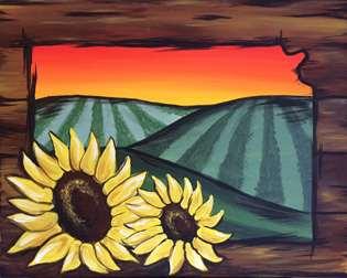 Sunflower State
