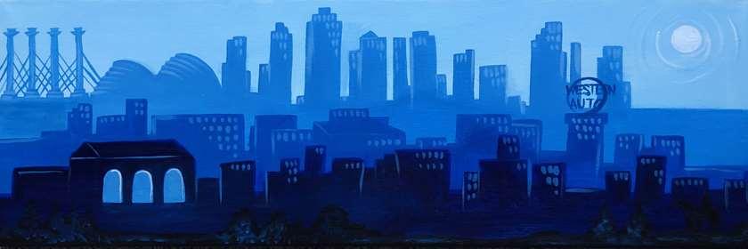 Sunset City KC