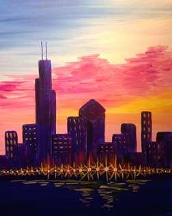 Sunset City