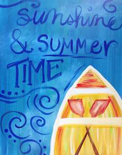 Sunshine and Summer Time