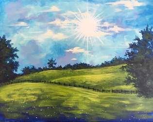 Sunshine Hill
