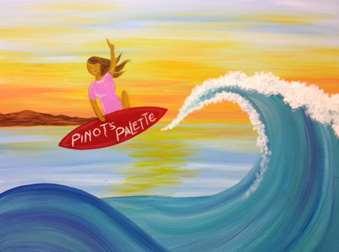 Surfs Up Cali