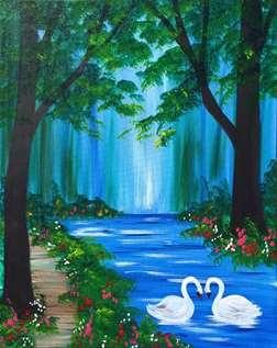 Swan Cove