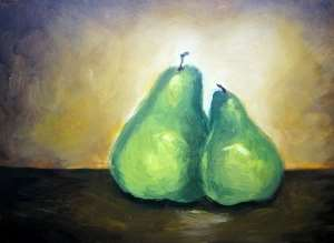 Sweet Pears