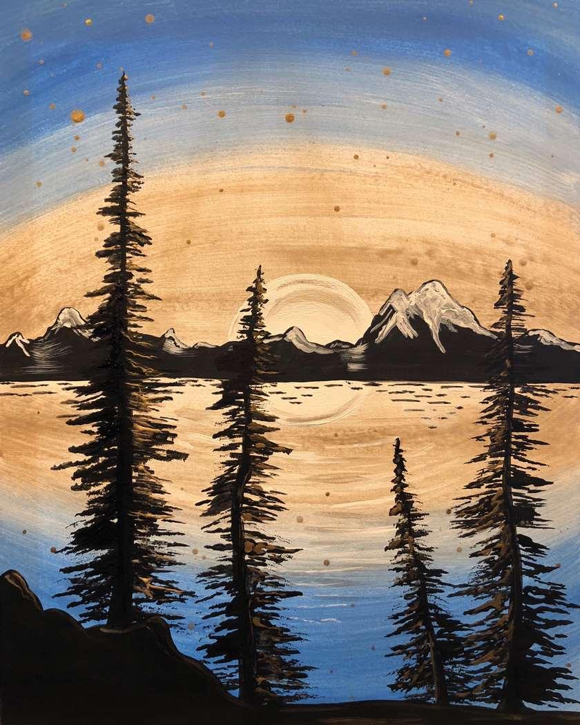 Tahoe Gold