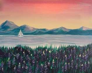 Tahoe Wildflowers