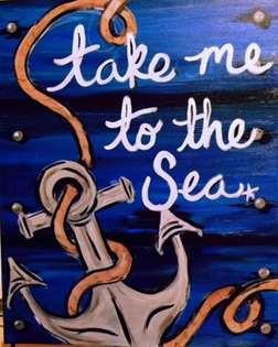 Take me to the Sea