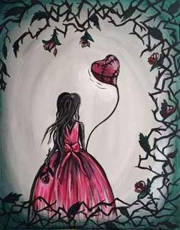 Tangled Heart