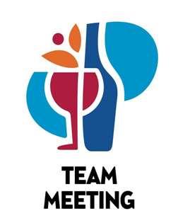 Team Meeting Katy
